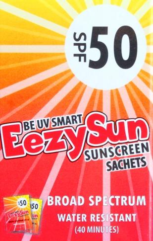 Eezy sun