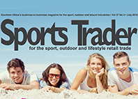Sports Trader cover