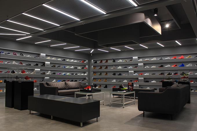 Sneakerhead stores hit SA – Sports Trader