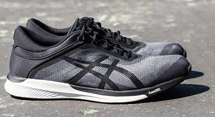 meilleur site web 2ad04 6278c No-frills approach to urban running with fuzeX Rush – Sports ...