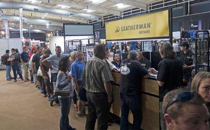 Leatherman-repairs