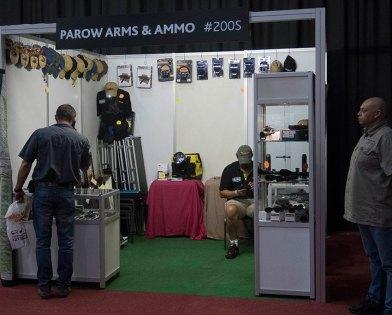 Parow-Arms-&-ammo