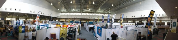 Overview of SAFTAD show