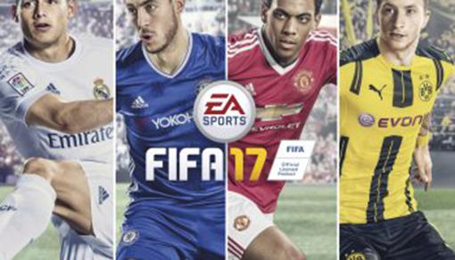 EA-Sport