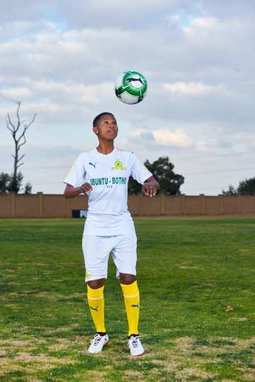 PUMA_Sundowns-Chantelle Esau1