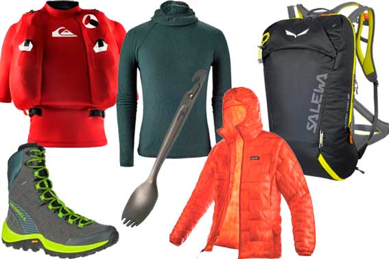 ISPO-Outdoor-Gold-winners