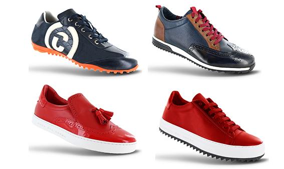 Duca del Cosma Golf Shoes Review
