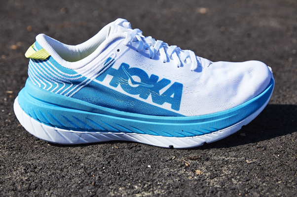 Hoka-One-One-shoe