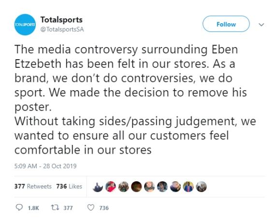Totalsports-tweet
