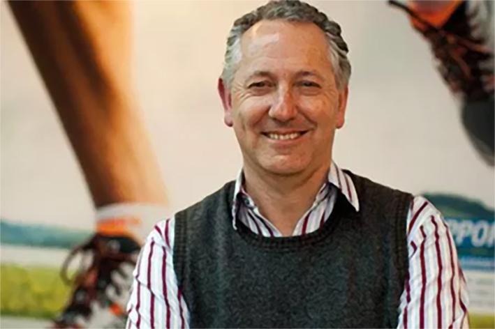 respirar Jane Austen aeropuerto  Alistair Cameron leaves ASICS EMEA – A News Blog by SA Sports Trader