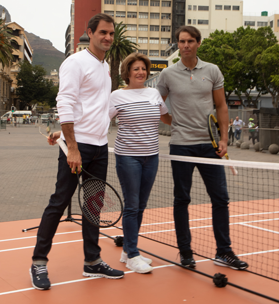 Met-Lynette-Federer