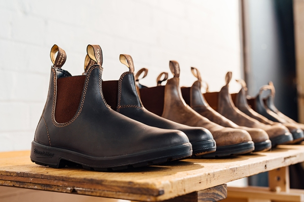 Blundstone-boot